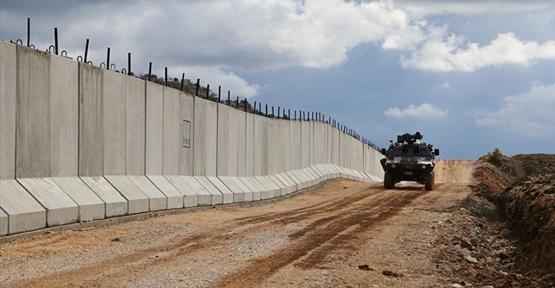 Sınırda Önemli Toplantı! Akar, Fidan ve Komutanlar Suriye'yi Konuştu
