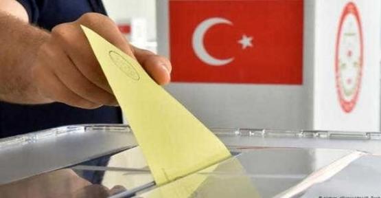 YSK uyardı! Seçmen kaydı açıklaması