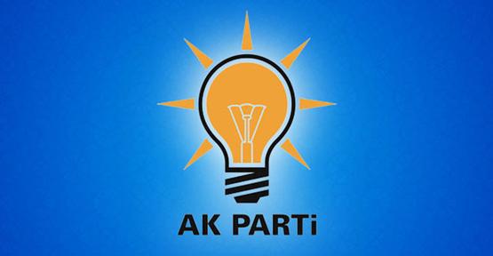 Ak Parti Haliliye Meclis Üye Listesi Belli Oldu