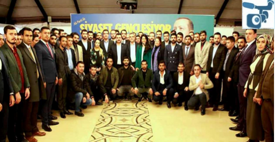 AK Parti İle Siyaset Gençleşiyor