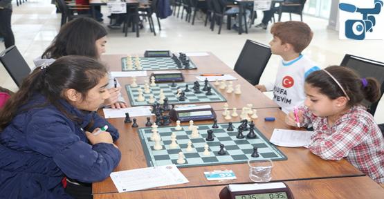 Başkanlık Satranç Turnuvası Tamamladı