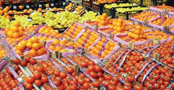 Belediyeler Sebze-Meyve Satışına Haftaya Başlayacak