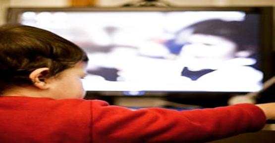Halfeti'de Üzerine Televizyon Düşen Çocuk Öldü