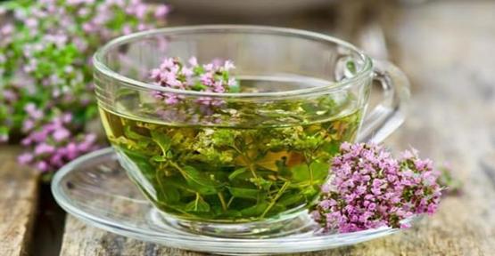 Kekik'in Faydaları Nelerdir? Kekik Çayı Nasıl Yapılır?
