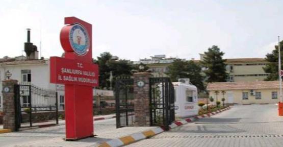 Şanlıurfa Sağlık Müdürlüğü Dolandırıcılara Karşı Uyardı