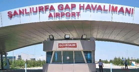 Urfa'da Devlet Hava Meydanları İşletmesine Personel Alınacak