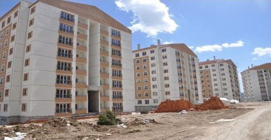 Urfa'da TOKİ Konut Satışına Çıktı