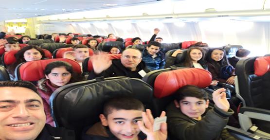 Biz Anadoluyuz 2019 Programı Başladı