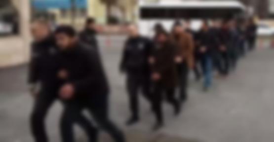 Şanlıurfa'da 'Joker' Operasyonu: 22 Tutuklama