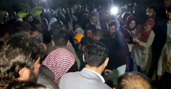 Urfa'da Elektrik Akımına Kapılan Çocuk Öldü