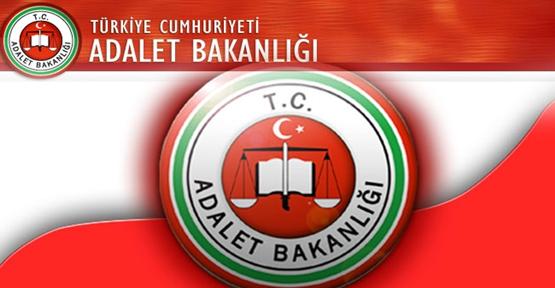 Adalet Bakanı Gül'den 11 Bin 78 Personel İstihdamı Müjdesi