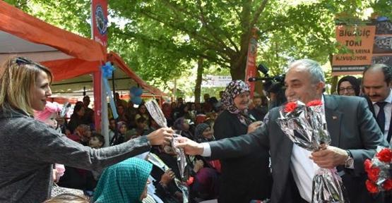 Fakıbaba'dan ''Anneler Günü '' Mesajı