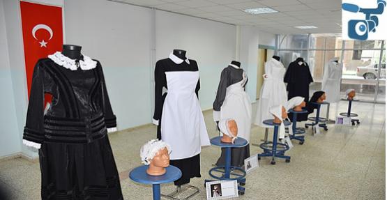 HRÜ'de Hemşirelik Haftası Kutlamaları