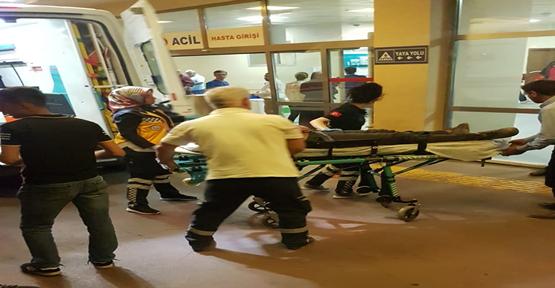 Şanlıurfa'da Arazi Kavgası 10 Yaralı