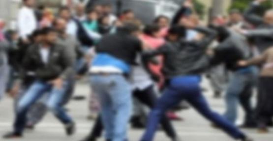 Şanlıurfa'da İki Aile Arasında Kavga, 7 Yaralı