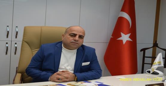 Şanlıurfalı İş Adamı Mehmet Bulduk'un Acı Günü