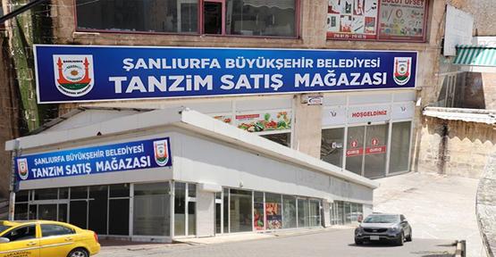 Tanzim Satışlar Hiç Açılmadan Kapatıldı
