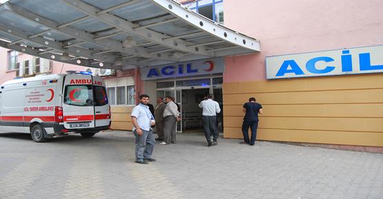 Urfa'da Motosikletin Çarptığı Küçük Kız Hayatını Kaybetti