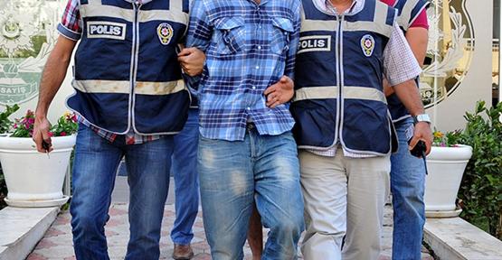 Urfa'da Terör Operasyonu, 13 Gözaltı