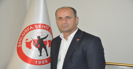 Başkan Yavuz'dan Jandarma Teşkilatının 180. Kuruluş Yıl Dönümü Kutlama Mesajı