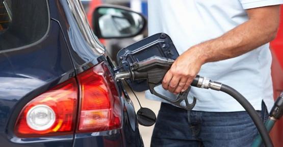Benzin Ve Motorin Fiyatlarına İndirim