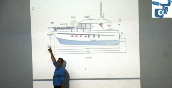 Büyükşehir  Başarılı Olan Vatandaşlara Amatör Denizcilik Belgesi Verilecek