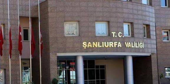 Şanlıurfa Valiliği, 5 işçinin ölümünü yalanladı!