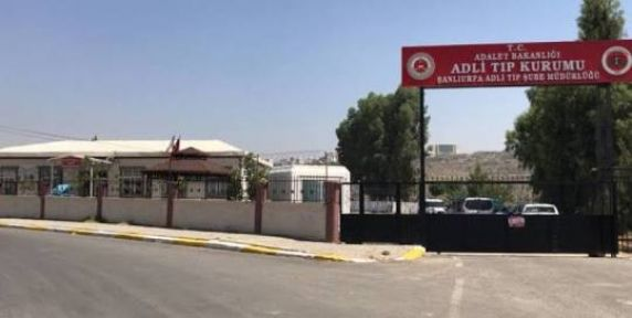 Urfa'da Kaybolan Çocuktan Acı Haber Geldi
