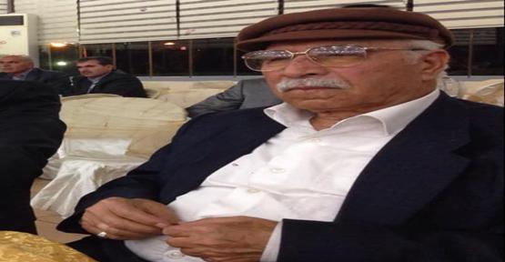 Urfa Pipo Amcasını Kaybetti