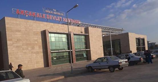 Urfa'da Biçerdöver Patozuna Düşen Genç Öldü