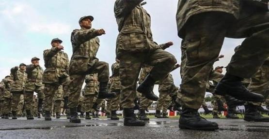Yeni askerlik sistemi ile ilgili sıcak gelişme!