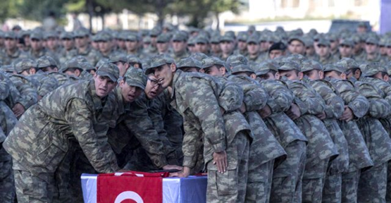 2019 Yılı Bedelli Ve Dövizli Askerlik Ücretleri Belli Oldu