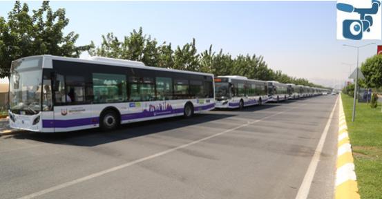 Belsan'a 25 Şoför Alındı