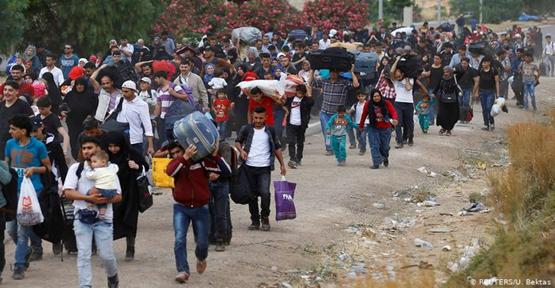 Cumhurbaşkanı Erdoğan, Suriyelilerle İlgili Kararını Verdi