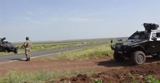 Halfeti'de Arazi Kavgası, 1 Ölü,  8 Yaralı