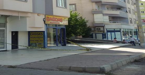 Urfa'da 10. Kattan Düşen Genç Kız Öldü