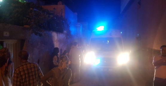 Urga'da 30 Kişi Zehirlendi