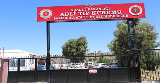 Şanlıurfa'da Elektrik Akımına Kapılan Operatör Öldü