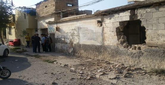 Şanlıurfa Ve Mardin'de 7 Şehit, 68 Yaralı