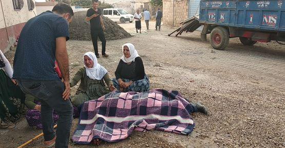 Suruç'a Havan Mermisi Atıldı: 2 Kişi Hayatını Kaybetti