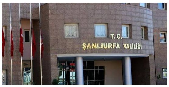 Urfa'da 4 İlçede Okullar Tatil Edildi
