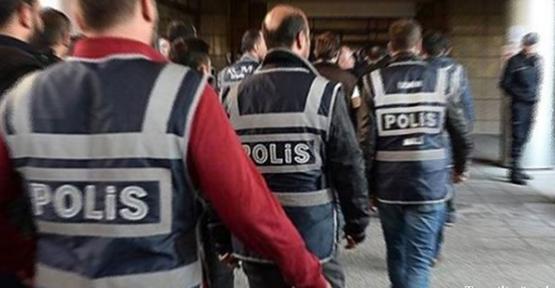 Urfa Polisinden Dolandırıcılara Büyük Darbe, 44 Tutuklama