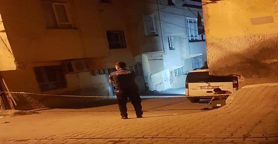 Urfa'da 4. Kattan Atlayan Genç Ağır Yaralandı