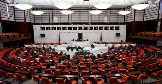 Yargı reformu paketi kabul edildi