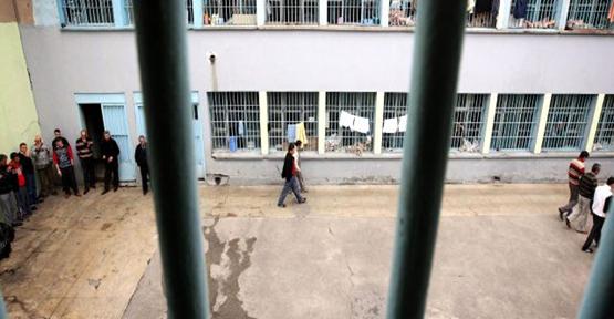 Yeni infaz düzenlemesi ile 50-60 bin kişi cezaevinden çıkacak