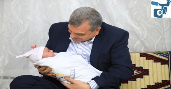 Başkan Beyazgül: Ailelerin Mutluluğunu Görmek Yolumuza Işık Tutuyor