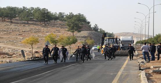 Şanlıurfa'da Kamyonun Çaptığı Lise Öğrencisi Öldü