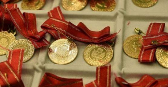 Altın fiyatları fırladı! Gram altın ne kadar?