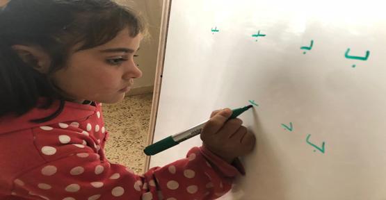 Barış Pınarı Harekatı İle 20 Bin Öğrenci Okula Başladı