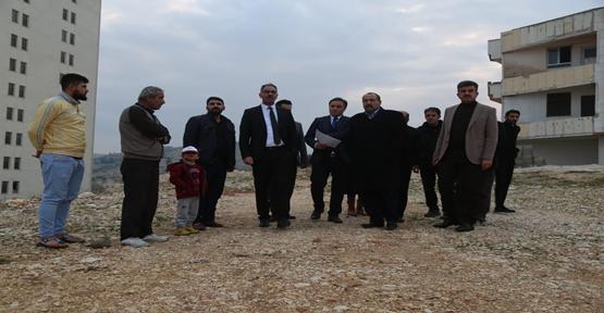 Eyyübiye Belediyesi, Akşemsettin Ve Asya Mahallesine Yeni Parklar Kazandırıyor.